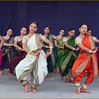 Sydney Odissi Intensive Workshop 2 with Monica Singh Sangwan