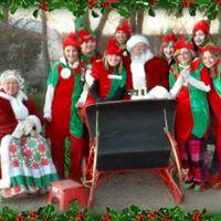 Elizabeth Christmas Festival