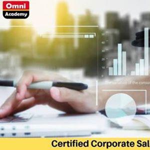 Certified Corporate Sale Associate (CCSA) Free Workshop