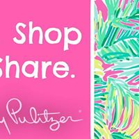Gold Cup Prep Party at Lilly Pulitzer