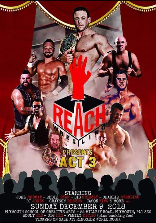 REACH 3 ACT 3