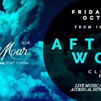 Afterwork Club Edition