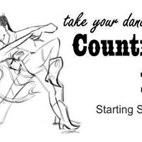 Beginner PLUS Country Swing Dance Lessons (102)