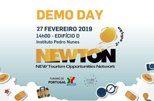Newton Demo Day