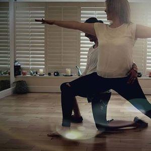 Yoga the Basics - StartingRefining or Developing with Lisa
