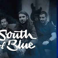 South of Blue  Marley Wildthing