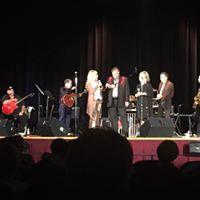Gena &amp Band returns
