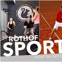 Sportsday 2017 - Unser Tag der offenen Tr