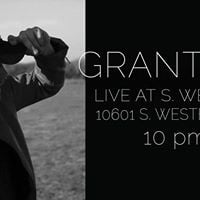 Grant Wiscaver Live - South Location