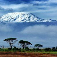 Kilimanjaro to The Peak