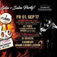 Gran Caribe (2 Dance Floors) Sensual Edition