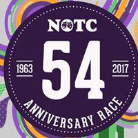 NOTC 54th Anniversary Race