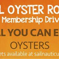 Fall Oyster Roast