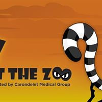Boo at the Zoo presented by Carondelet Medical Group