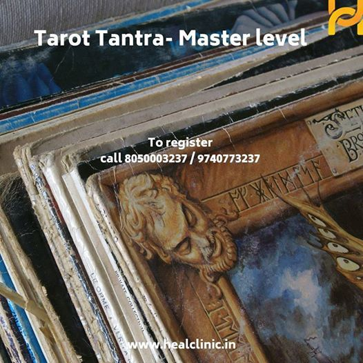 Tarot Tantra- Master Level