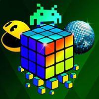 Rubix Cube - The Past Present &amp Future Edition