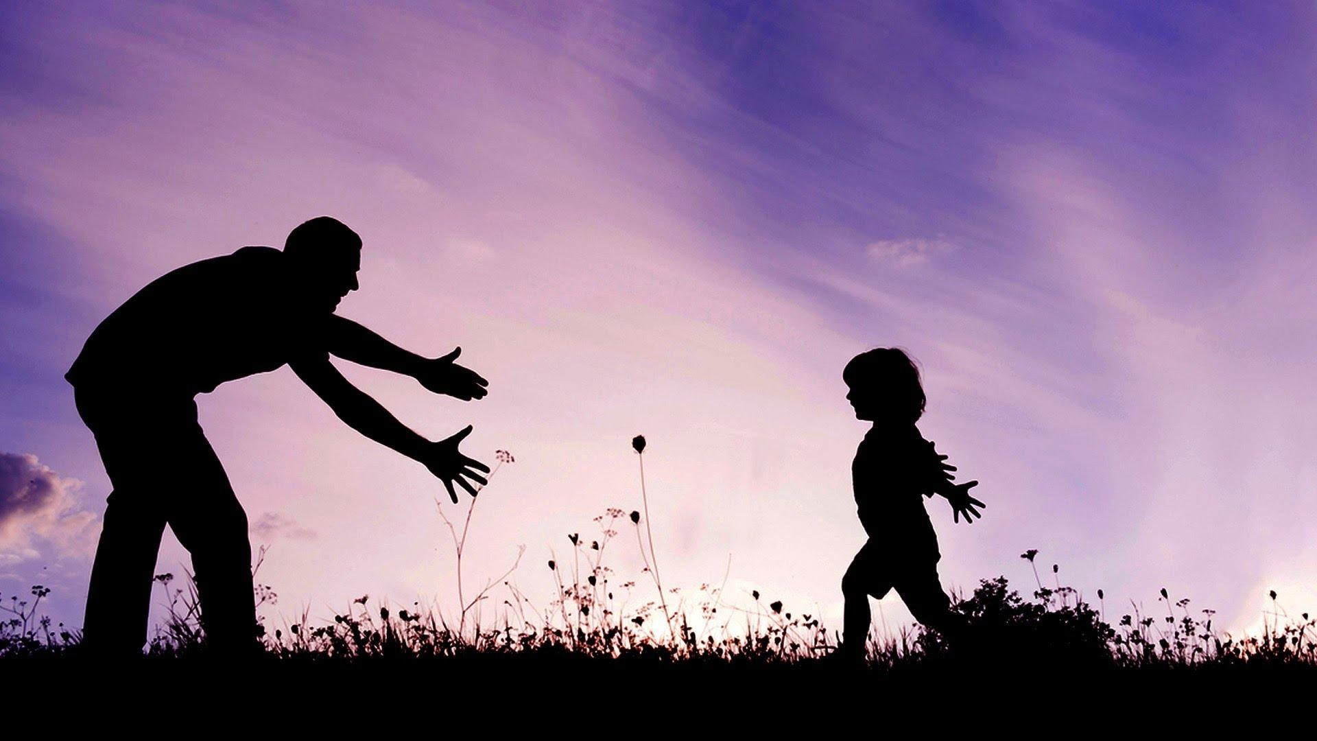 The Inner Child Reconnecting to Essence