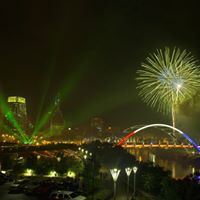 Let Freedom Sing Music City July 4th