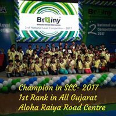 Aloha Raiya Road Rajkot