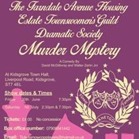 The Farndale Avenue-Mder Mystery