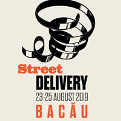 Street Delivery Bacău