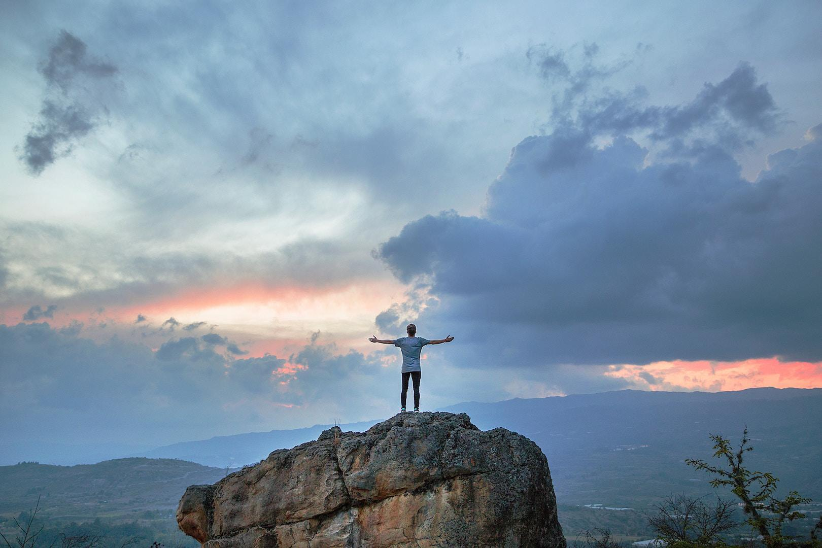 The F-Word From Fear to Fulfillment Workshop
