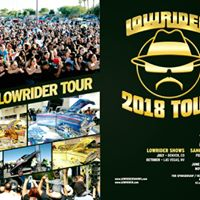 Lowrider Magazine Tour Denver 2018