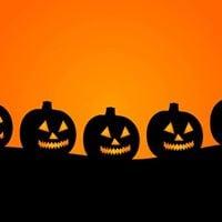 Halloween-Party  Banken Studenthus