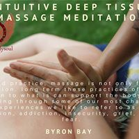Intuitive Massage Byron Bay (postponed until January)