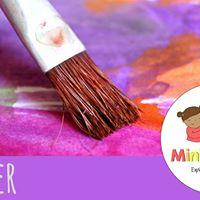 Atelier Bramhall with Mini Sparks