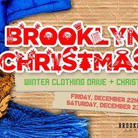 A Brooklynn Christmas - Winter Clothing Drive