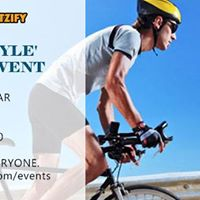 Fitness Ka Naya Style CrossFit Cycling Event