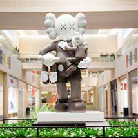 Dallas Art Fair Guided NorthPark Art Tour September
