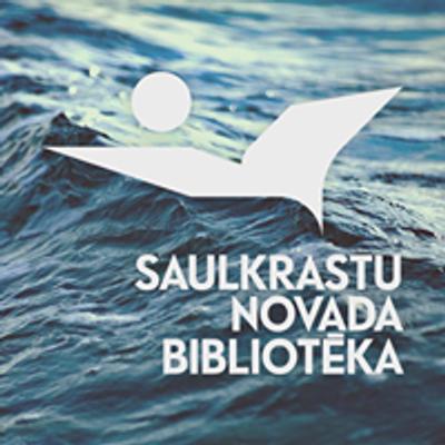 Saulkrastu novada bibliotēka / Municipal Library of Saulkrasti