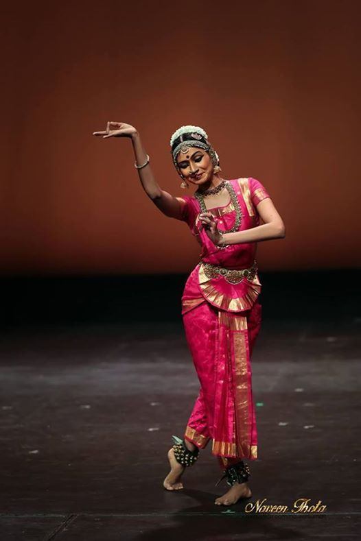 Medha Hari - Bharathanatyam Solo