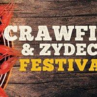 Crawfish &amp Zydeco Festival