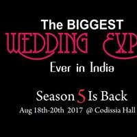Wedding Vibes Season 5