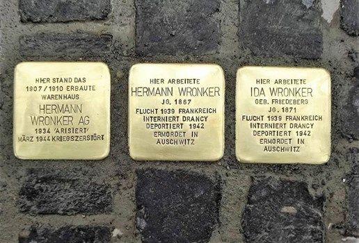 Arisierungen und die Rolle der Stadt Frankfurt