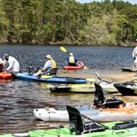 21 fayetteville travel events adventurous activities for Fishing in fayetteville nc