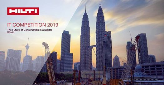 Hilti IT Competition 2019