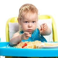 Introducing Solid Foods workshop for Babies 8 weeks to 6 months