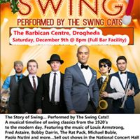 The Swing Cats The Story of Swing