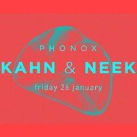 Kahn &amp Neek (All Night Long)