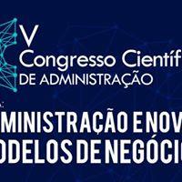 V Congresso Cientfico de Administrao