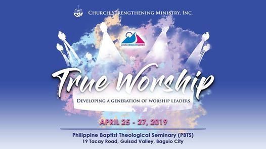 True Worship Developing a Generation of Worship Leaders