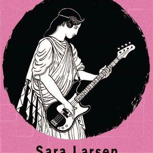 Roof Books Night with Sara Larsen and Kit Robinson