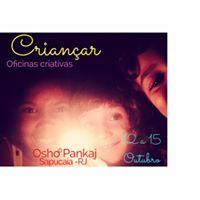 Crianar - Oficinas criativas