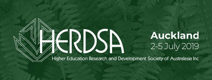 Annual Conference of HERDSA
