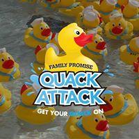 Family Promise Quack Attck