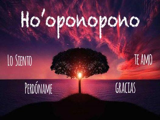 Curso de Ho Oponopono